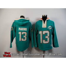 Marino T Dolphins Dan Miami