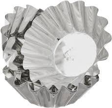 """Набор <b>форм для выпечки</b> """"<b>Кварц</b>"""", диаметр 9,5 см, 6 шт — купить ..."""