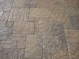Perfect Patio Stones Texture Slate Paver Inside Inspiration