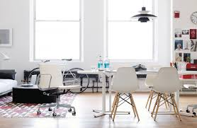 eames® aluminum management chair  design within reach