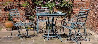 fine garden furniture