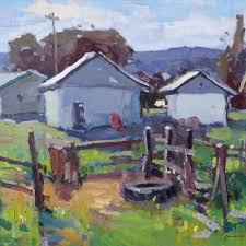 eric jacobsen is professionally affiliated with the american impressionist society and holds signature membership in rocky mountain plein air painters