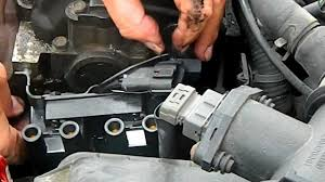 1999 hyundai accent ignition coil change pt 1 1999 hyundai accent ignition coil change pt 1