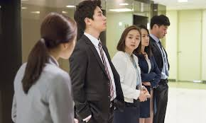 Office The Movie Office Korean Movie Asianwiki