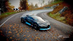 The 2018 bugatti chiron is an awd hypercar by bugatti featured in forza motorsport 7 as part of the dell gaming car pack and as standard in forza horizon 4. Forza Horizon 4 Bugatti Divo Divo Racing Drift Road 1080p Wallpaper Hdwallpaper Desktop Forza Horizon Forza Horizon 4 Bugatti