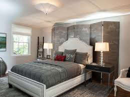 gray master bedrooms ideas