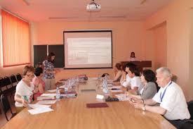 Карагандинский Государственный Медицинский Университет 14 15 июня 2017 года впервые в медицинском вузе проведена защита дипломных работ выпускников специальности бакалавриата 5В060700 Биология