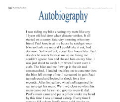 sample of simple autobiography professional depict teacher cruzrich sample of simple autobiography release sample of simple autobiography delux cropped 1 essay example medium