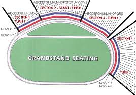 Atlanta Motor Speedway Seating Chart Rows Save Mart Center Online Charts Collection