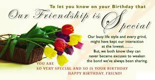 Beautiful Birthday Quotes For A Friend Best Of Beautiful Birthday Wishes On Friendship ImpFashion All News