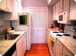 galley kitchen decorating ideas low budget small best galley kitchen designs houzz kitchens