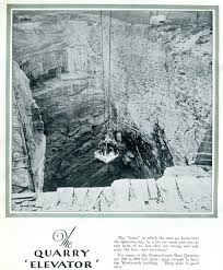 Image result for slate quarry in pennsylvania