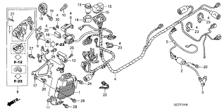honda ruckus wiring harness honda image wiring diagram 2012 honda ruckus nps50 wire harness parts best oem wire harness on honda ruckus wiring harness