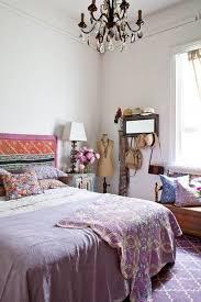Boho Room Decor Bohemian Bedroom Decorating Ideas Colorful Rug Headboard Click