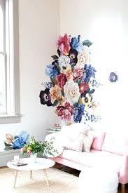 fl wall decals vintage fl wall decals fl wall decals canada flower wall decal nz