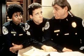 Police Academy star Marion Ramsey dies at age 73 - New York News Times