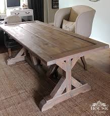 so are you ready to see my diy restoration hardware desk