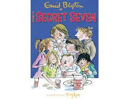the secret seven