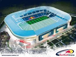 Ny Red Bulls Arena Seating Chart Corner Kicks Crosses Red Bull Arena Bleacher Report