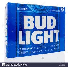 12 Pack Bud Light Bottles Bud Light Beer Stock Photos Bud Light Beer Stock Images