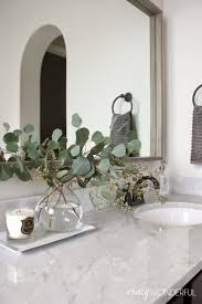 Mirror Designs For Bathrooms 25 Best Ideas About Framed Bathroom Mirrors On Pinterest