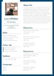 Resume Template Download Free Word Cv Template Download Free Garment Merchandiser Resume Resume