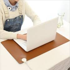 60 36 cm new winter hand warmer pillow for computer reading desk heated pad warm