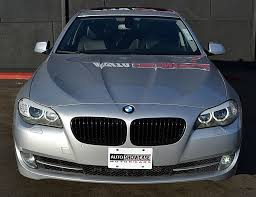 2011 BMW 5 Series 535i xDrive Sedan for Sale in Fallston, MD ...