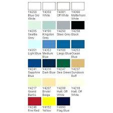 Off White Color Chart Interlux Brightside Interlux Brightside Hatteras Off White