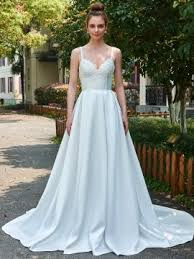 cheap wedding dresses fashion modest bridal gowns online