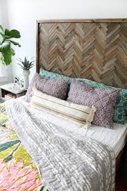 fashionable ideas boho headboard img 4689 13 diy net australia nz wood chic headboards bed