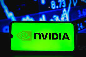 After Nvidia's Stock Split Announcement ...