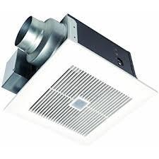 panasonic fv 11vqc5 whisnse 110 cfm ceiling mounted ventilation industrial bathroom exhaust fans