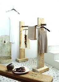 making a coat rack standing coat rack ideas coat rack stand coat stand yourself building recycling