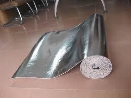 High Density Foam Underlayment Laminate Flooring