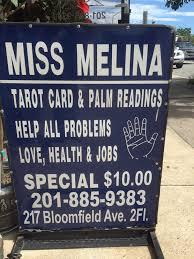 psychic reading by melina 22 photos psychics 217 bloomfield ave newark nj phone number yelp