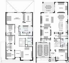 falling water floor plan pdf inspirational house plan collection ideas