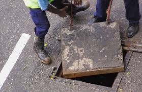 Do I Need A Plumber Or Drain Contractor? - Express Drainage Services