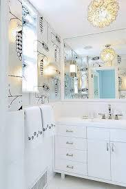 dark light bathroom light fixtures modern. Dark Light Bathroom Fixtures Modern. Smallroom With Sconces And Semi Flush Mount Modern D