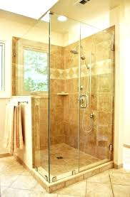 converting bathtub to stand up shower how to convert a tub to a stand up sho