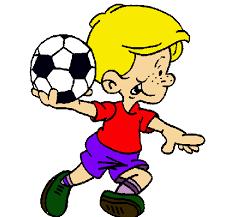 Resultado de imagen de balon mano sin bote dibujo