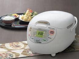 smallest rice cooker