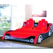 kids car bed kid car bed kids cars bedroom furniture set frame best race ideas