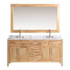 double sink bathroom vanities. Brilliant Sink Design Element London Double Sink Bathroom Vanity Intended Vanities A