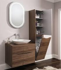 modern bathroom furniture. glide ii american walnut bauhaus bathrooms furniture suites basins ultimate bathroom modern e