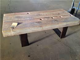 Modern Furniture Modern Rustic Furniture Expansive Painted Wood