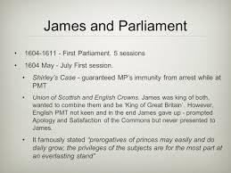 「1622 James I dissolved england parliament」の画像検索結果