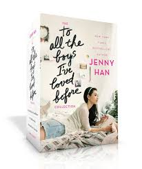 How to make love all night doesn't matter. Amazon Com The To All The Boys I Ve Loved Before Collection To All The Boys I Ve Loved Before P S I Still Love You Always And Forever Lara Jean 9781481495363 Han Jenny Books