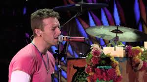 <b>Coldplay</b> - Everglow (<b>Live at</b> Belasco Theater) - YouTube