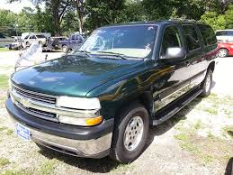 Green Chevrolet Suburban For Sale ▷ Used Cars On Buysellsearch